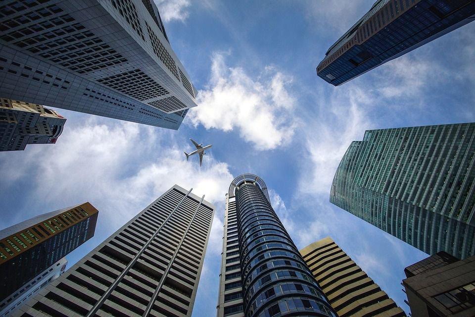 Phương pháp thiết kế tòa nhà cao tầng hiện đại