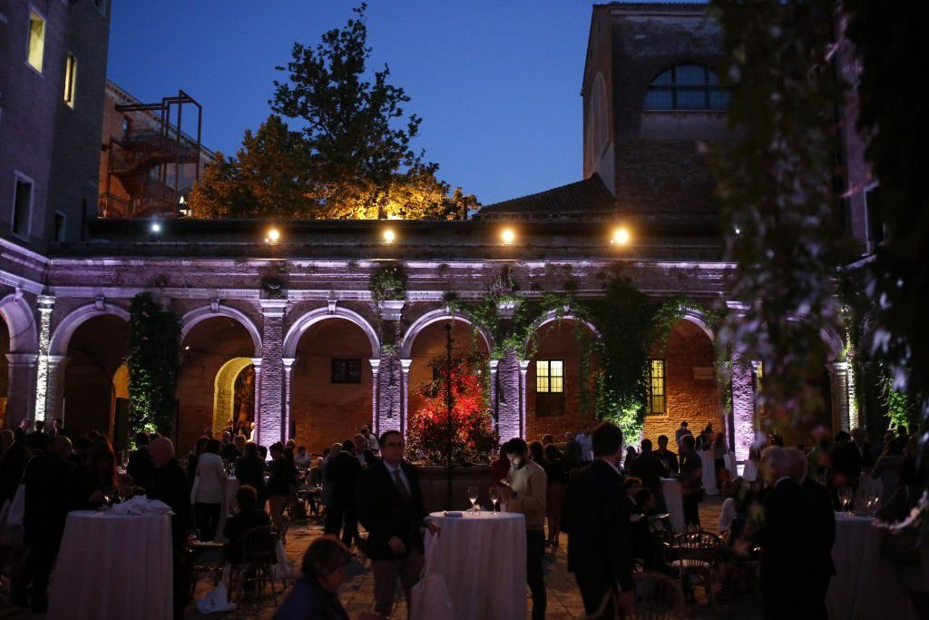 Các kiến trúc sư có thể tham gia vào lễ trao giải Grandprix lần thứ 11