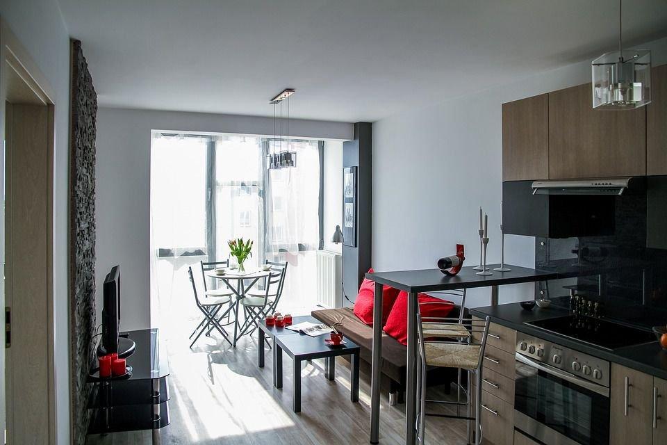Sử dụng đồ nội thất thông minh cho căn hộ chung cư