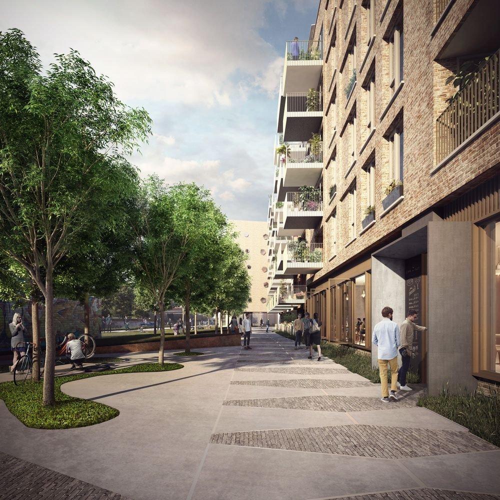 Thiết kế kiến trúc tạo ra môi trường sống hoàn hảo