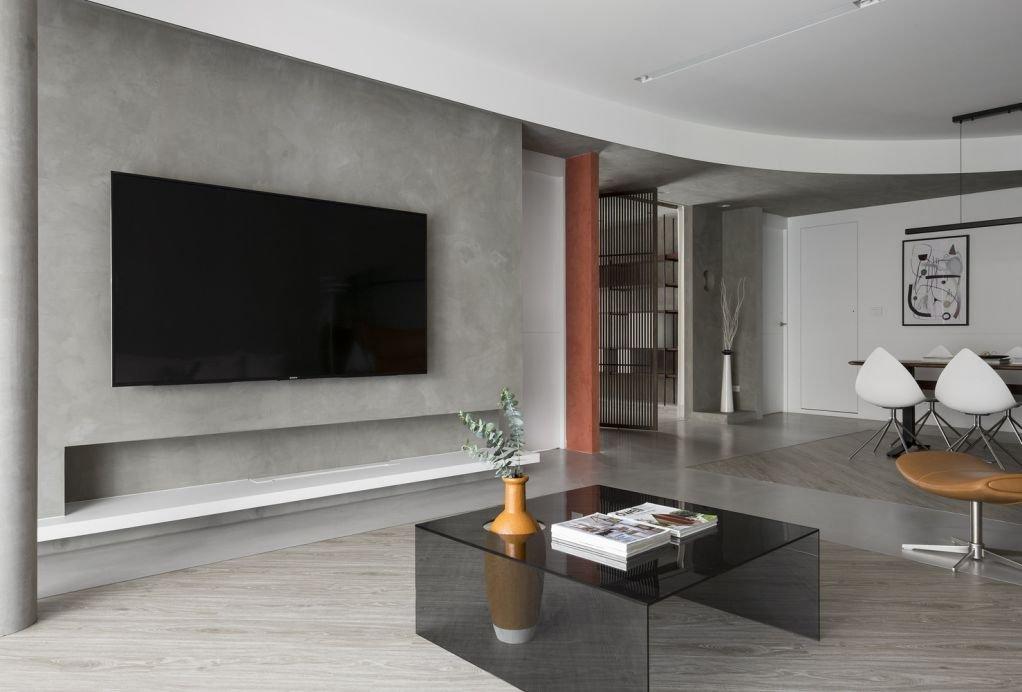 Thiết kế tương lai đương đại của House of Future Contemporary