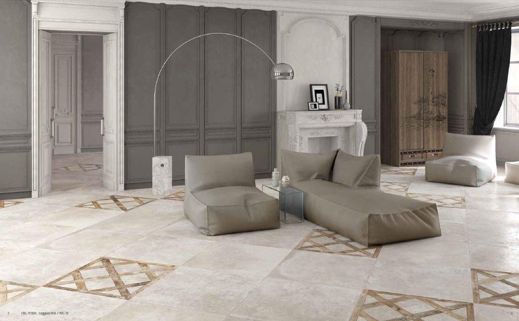 Thiết kế được mở rộng với các họa tiết điểm trên bề măt đất nung tạo nên một sự sáng tạo khác biệt riêng cho kiến trúc cổ