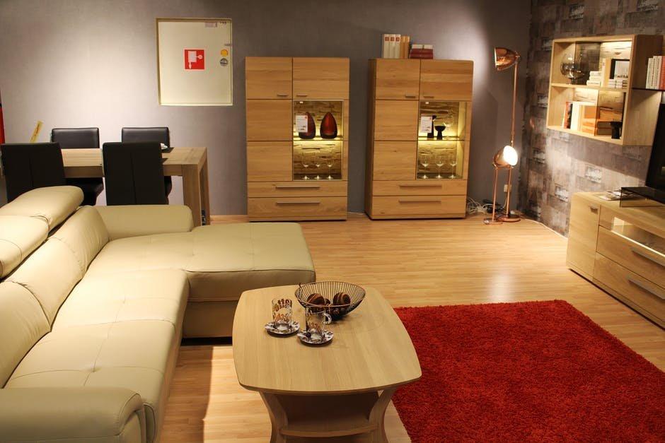 Xác định rõ phong cách thiết kế nội thất phòng khách