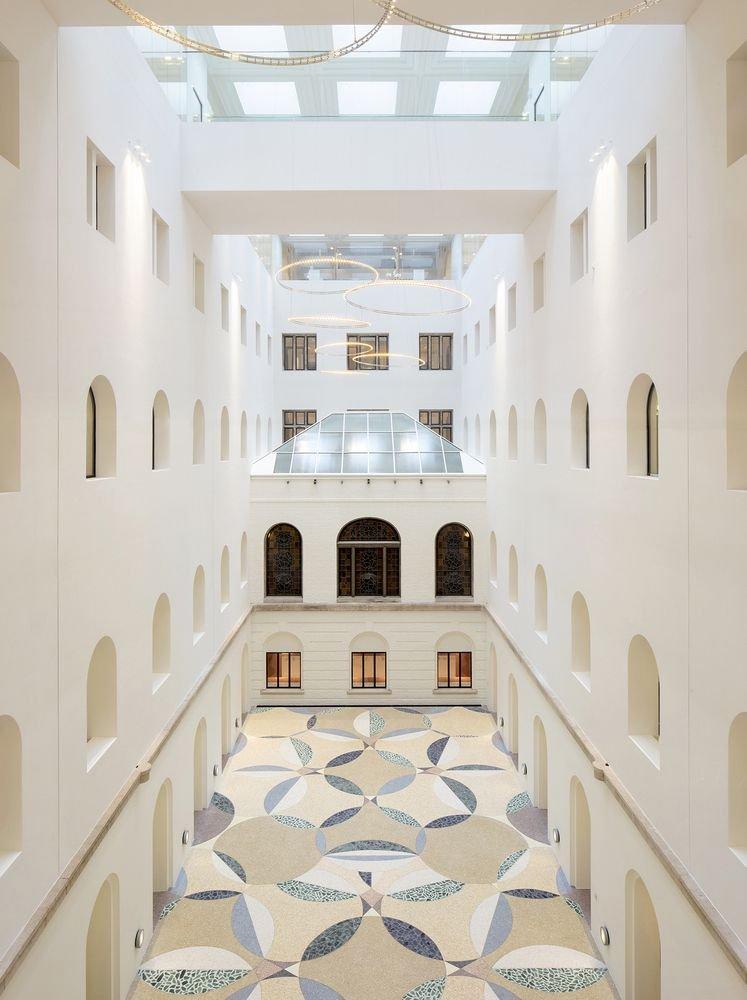 Xu hướng thiết kế kiến trúc của tương lai