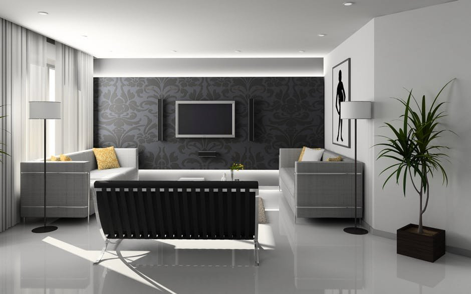 Yếu tố thiết kế phòng khách chung cư và những lưu ý