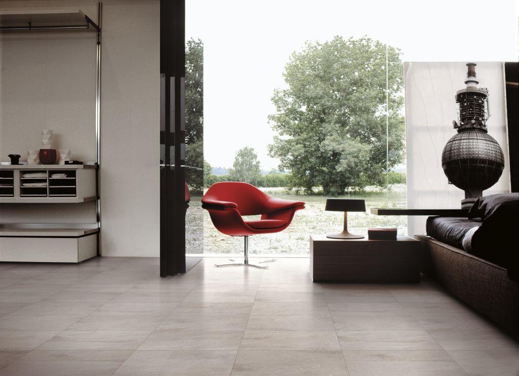 Ánh sáng tự nhiên được chú trọng khi thiết kế nội thất